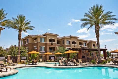 245 E Centennial Pkwy, North Las Vegas, NV 89084