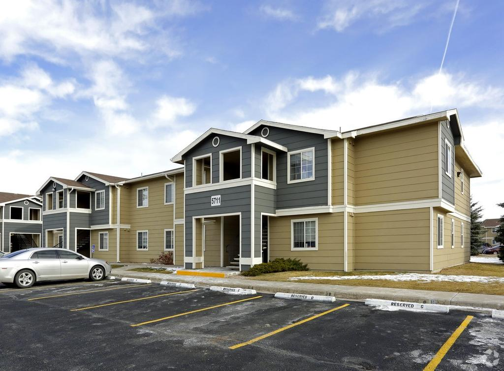 Apartments For Rent In Cheyenne Wy