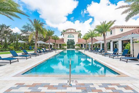 Photo of 4600 Portofino Way, West Palm Beach, FL 33409