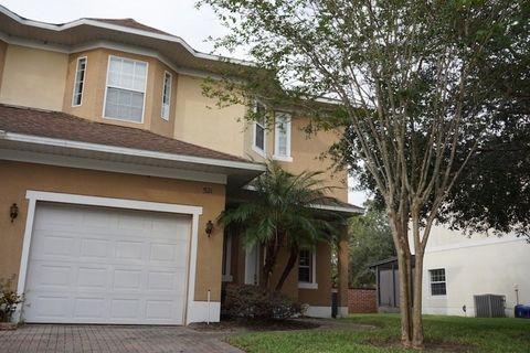 521 Westpoint Garden Cir, Winter Garden, FL 34787