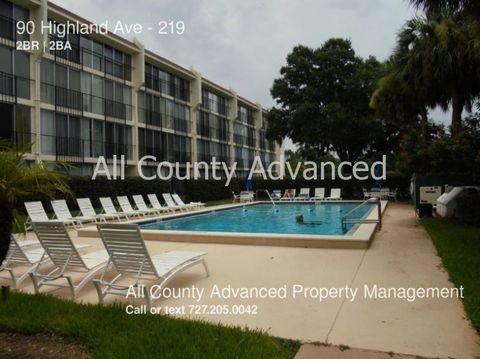 90 S Highland Ave, Tarpon Springs, FL 34689