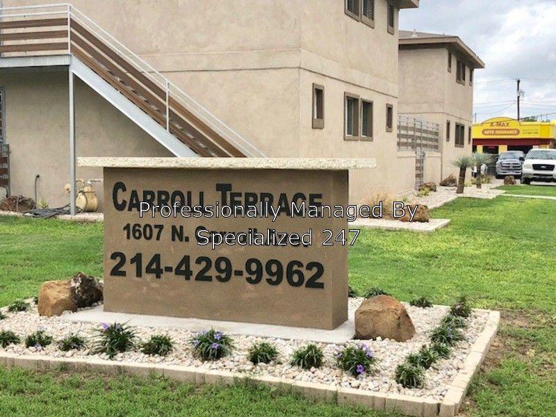 1607 N Carroll Ave, Dallas, TX 75204 - realtor com®
