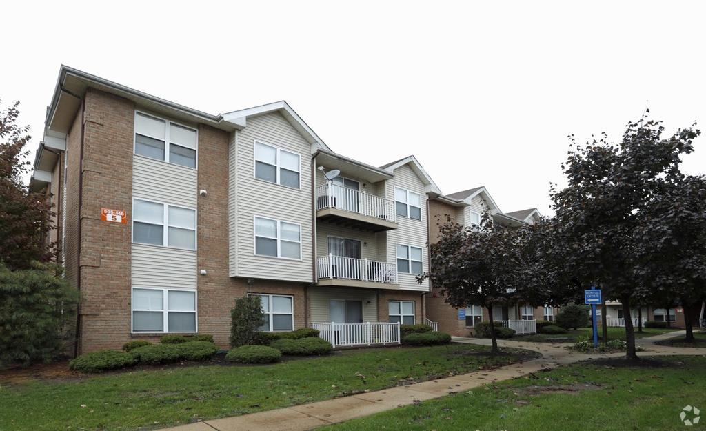Woodbridge Apartments Nj Avenel