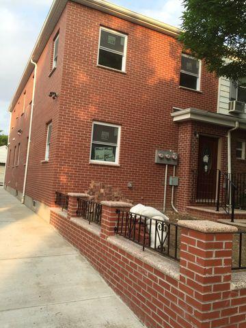 2209 80th St # 1 Fl And Basement, East Elmhurst, NY 11370