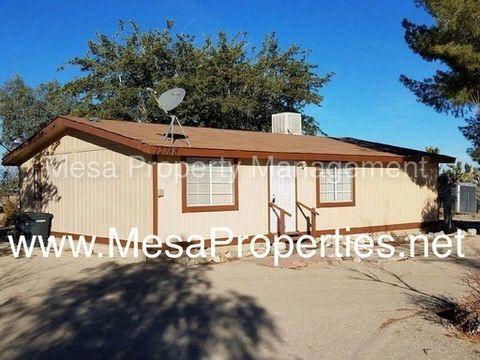 12788 Oasis Rd, Pinon Hills, CA 92372