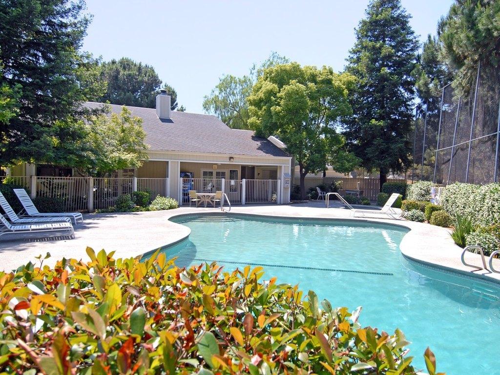 Student Apartments Near Fresno State