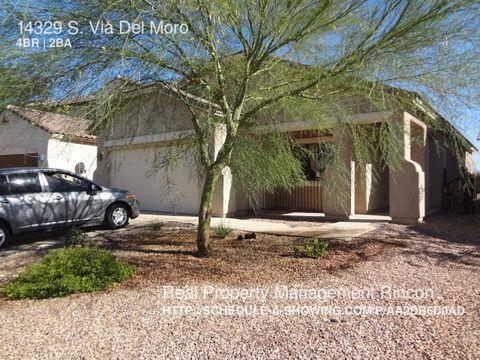 14329 S Via Del Moro, Sahuarita, AZ 85629