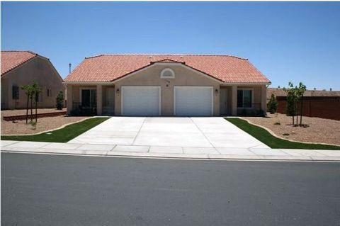 5583 E Katherine Mine Rd, Bullhead City, AZ 86429