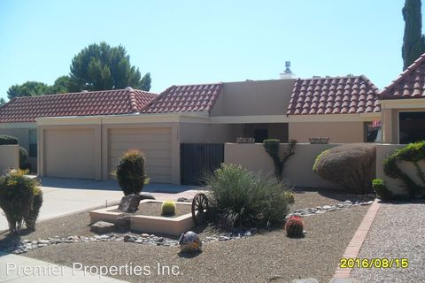 1138 N Abrego Dr, Green Valley, AZ 85614