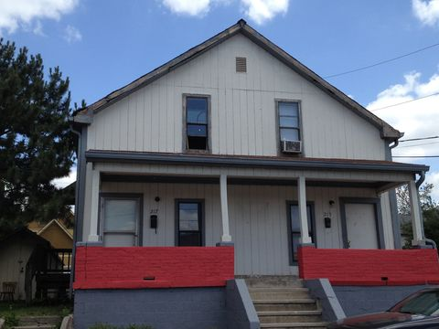 Photo of 215 Dickson St, Indianapolis, IN 46202