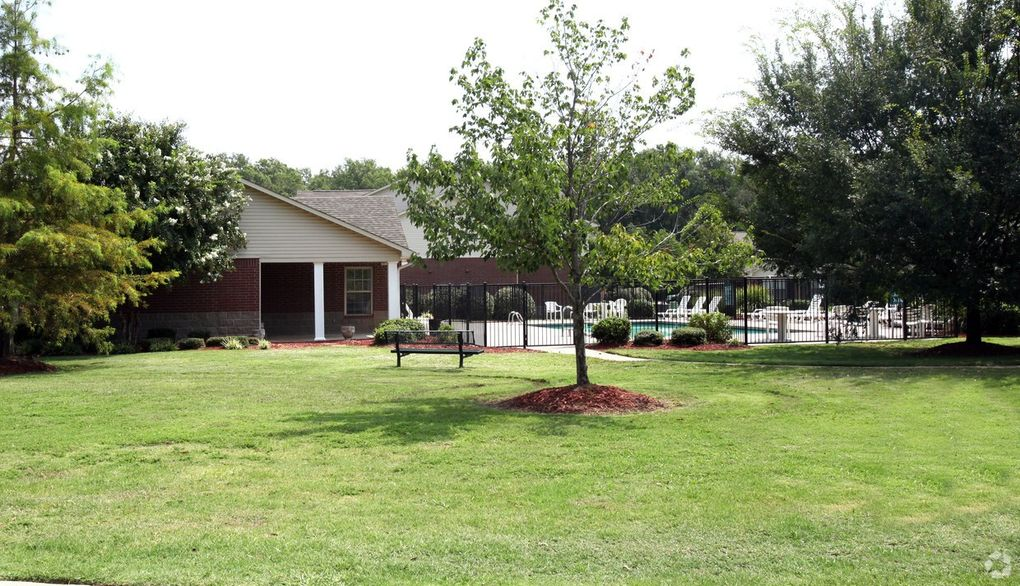 401 2nd St, Conway, AR 72032
