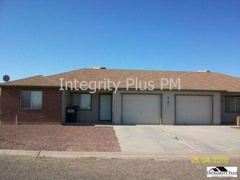 8161 W Sandy Ln # 1, Arizona City, AZ 85123