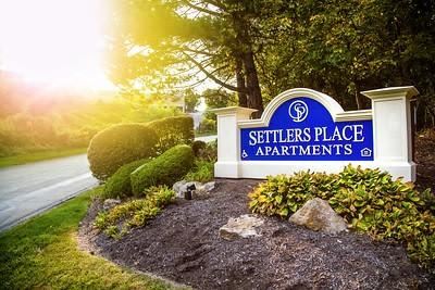 Settlers Place Apartments