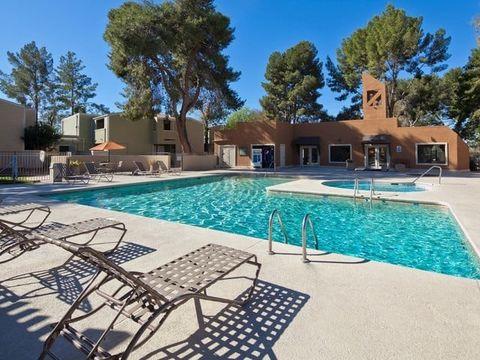 201 S Kolb Rd, Tucson, AZ 85710