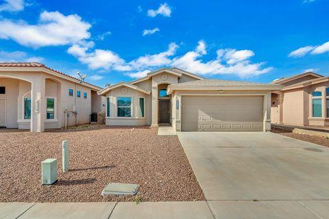 Photo Of 13025 Martin Forman Ct El Paso Tx 79938