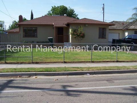 405 W Dakota Ave, Fresno, CA 93705