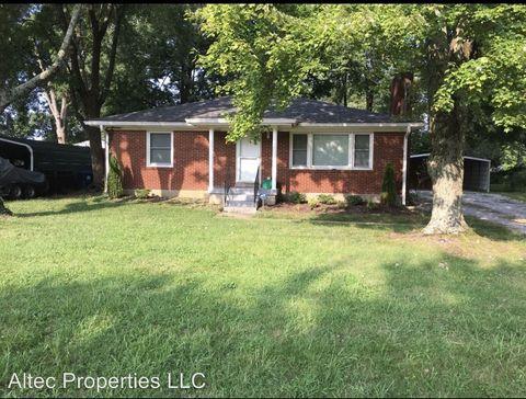 7410 Michael Dr, Louisville, KY 40228