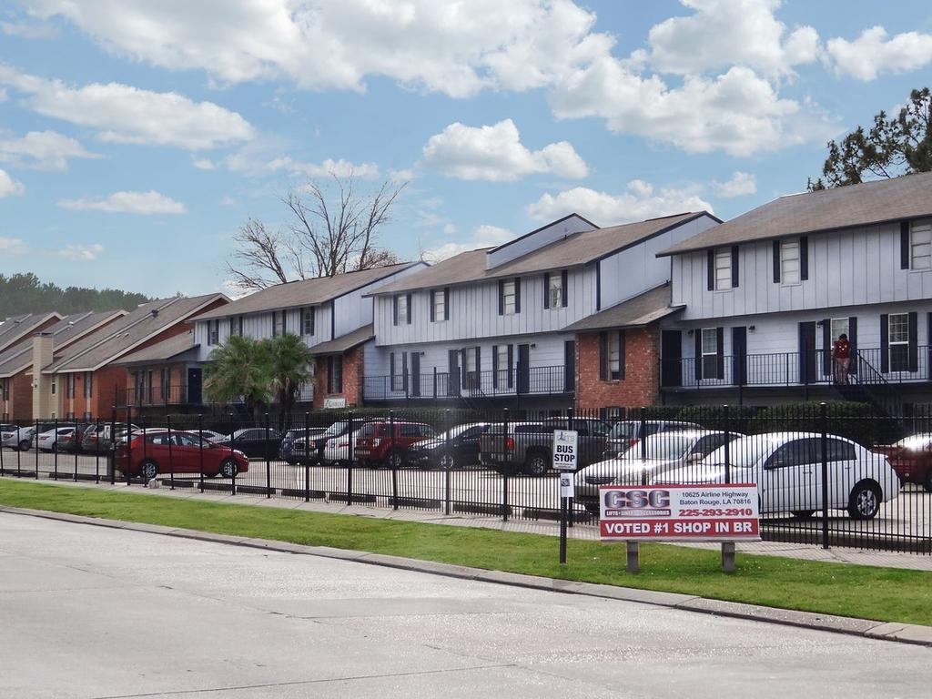 New Apartments For Rent In Baton Rouge La