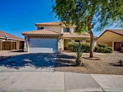Photo of 10724 E Ananea Ave, Mesa, AZ 85208