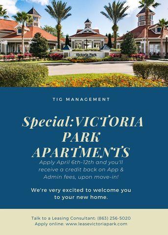 Photo of 1000 Victoria Park Blvd, Davenport, FL 33896