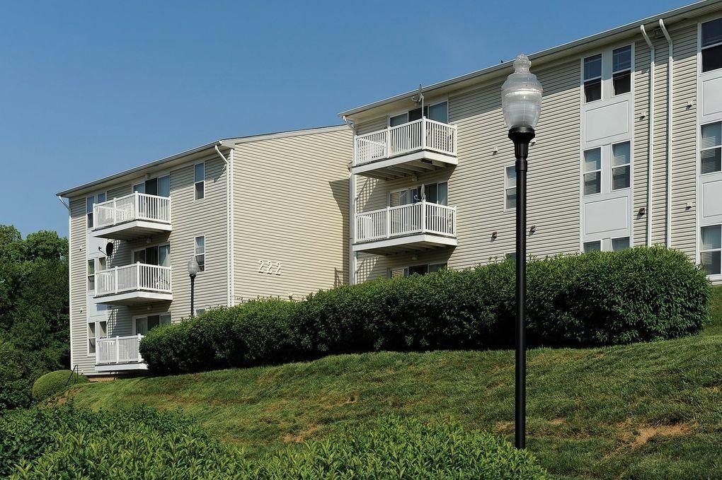106 Pleasant Ridge Dr Owings Mills Md 21117