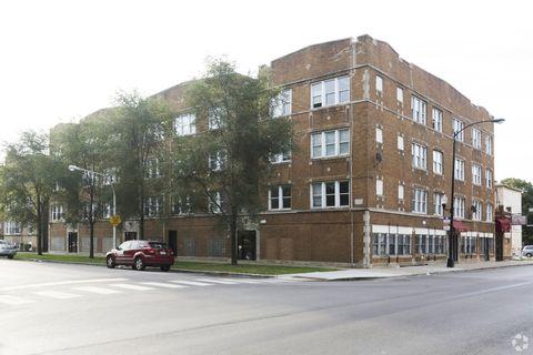 Photo of 109 N Laramie Ave, Chicago, IL 60644
