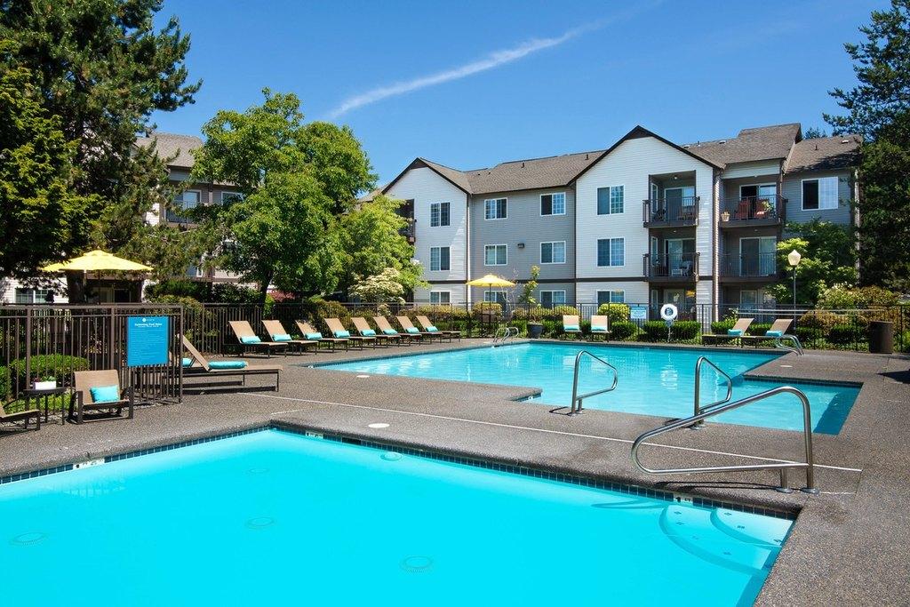 University Of Washington Bothell Uw Bothell Housing Uloop