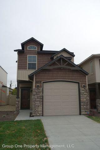 4416 S Aleut Way, Boise, ID 83709