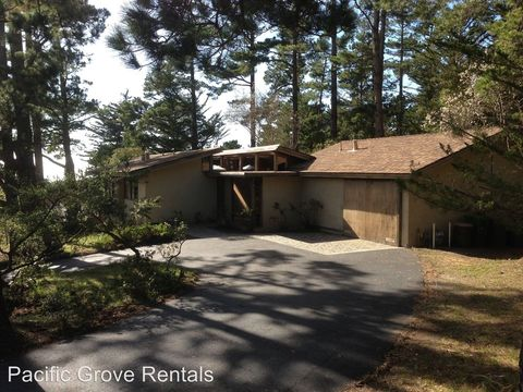 4142 Sunridge Rd, Pebble Beach, CA 93953