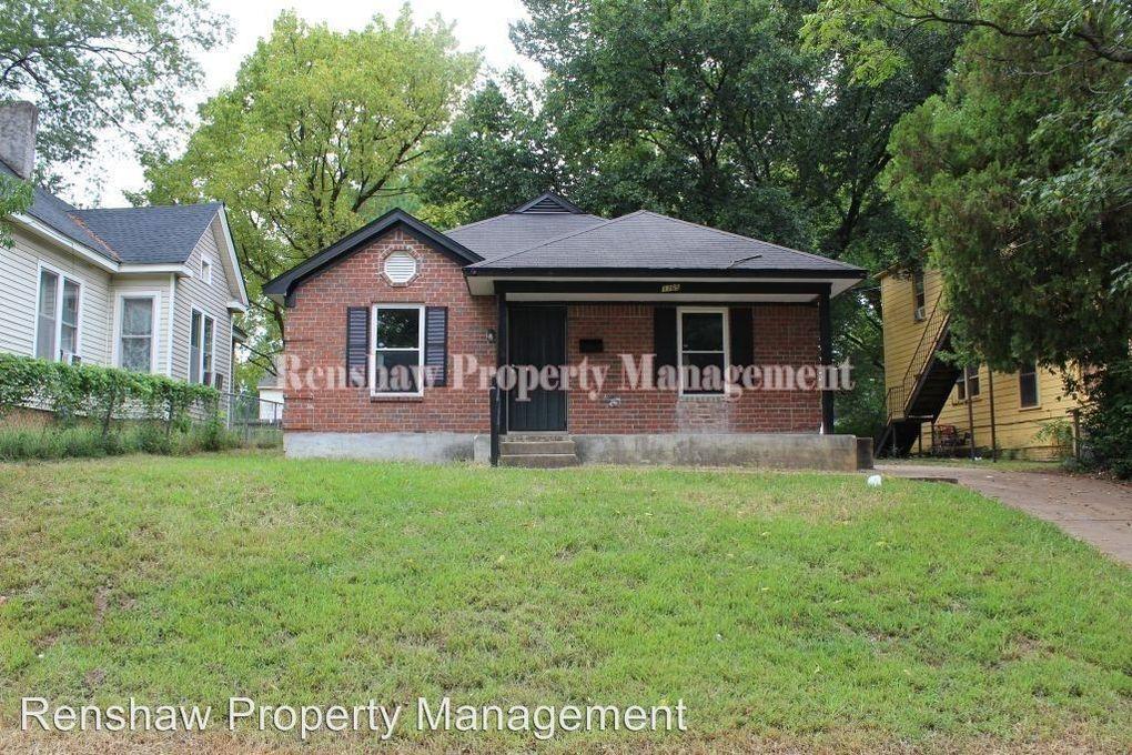 Superb 1165 James St Memphis Tn 38106 Home Interior And Landscaping Ologienasavecom
