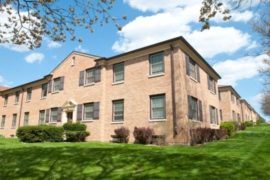 Longfellow Garden Apartment Homes