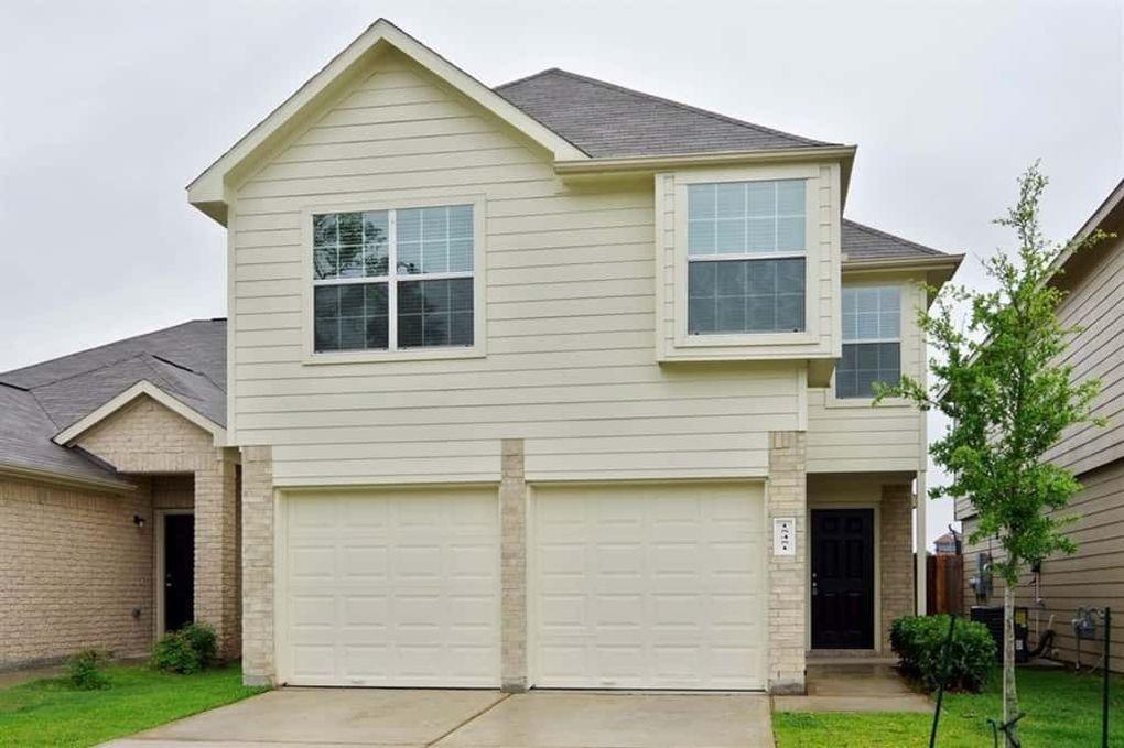 15451 Bammel Oaks Ct, Houston, TX 77014