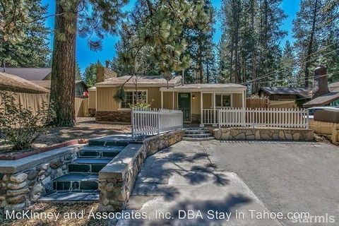 2498 Armstrong Ave, South Lake Tahoe, CA 96150