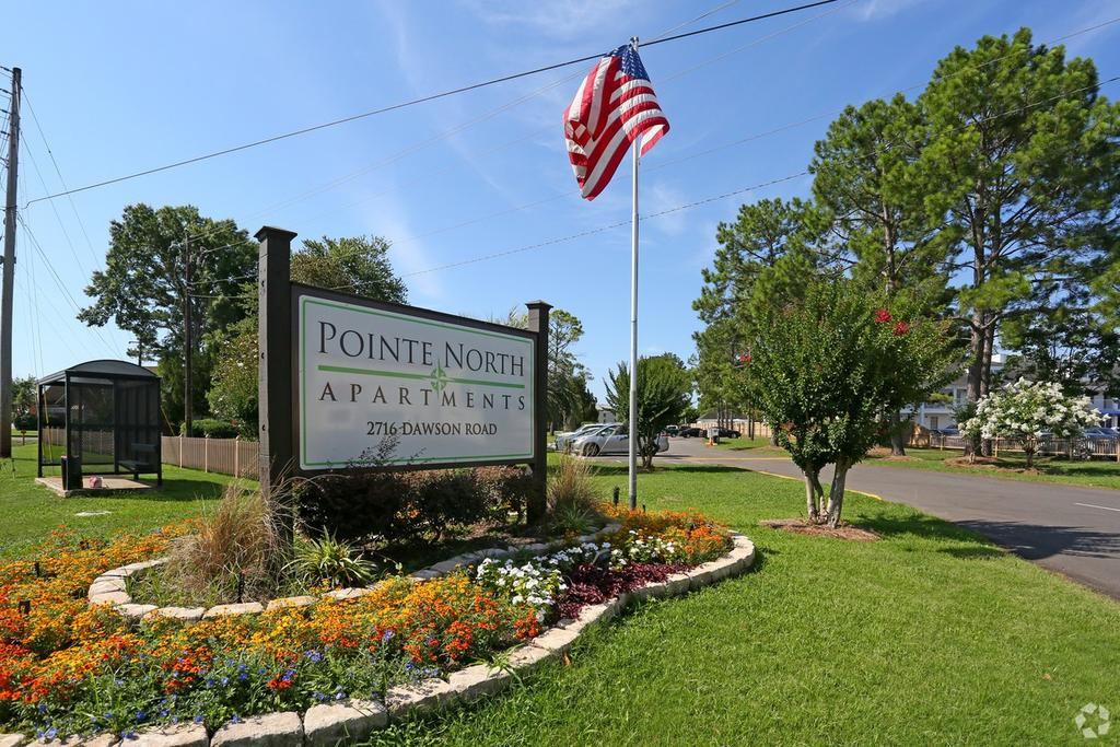 Pointe North Apartments