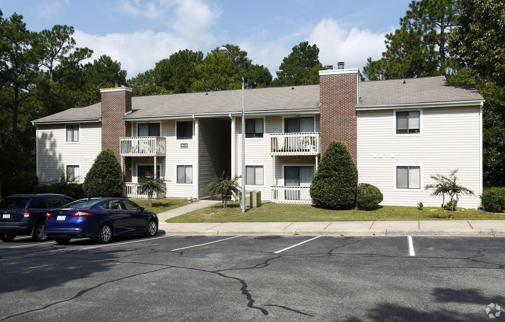 Tanglewood Apartments Southern Pines Nc