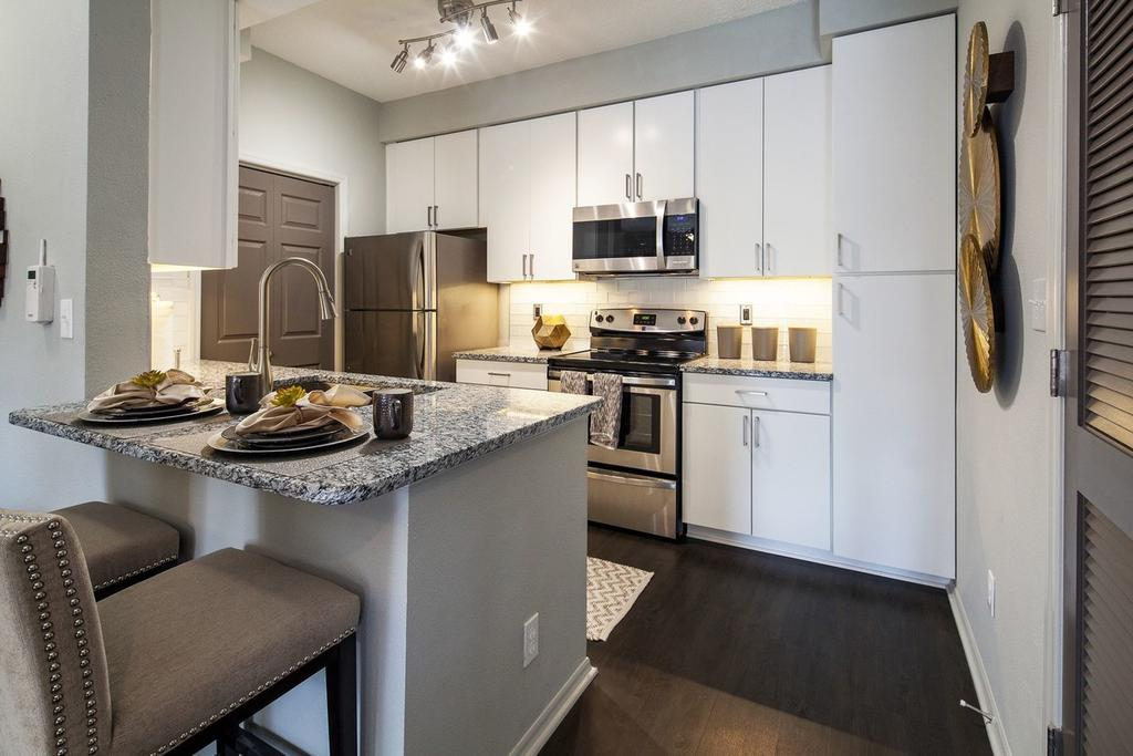 The Hamptons at RTP Apartments by Cortland