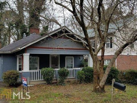 Photo of 972 Sims Ave Nw, Atlanta, GA 30318