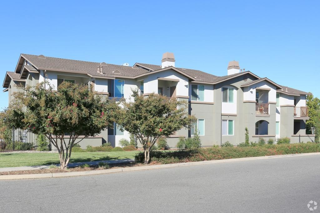 Cedar Village Apartments Chico Ca