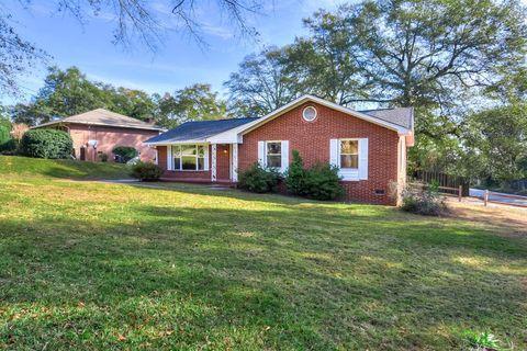 Photo of 1430 Hickman Rd, Augusta, GA 30904