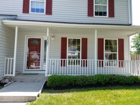 Photo of 5507 Roy Ct, New Market, MD 21774