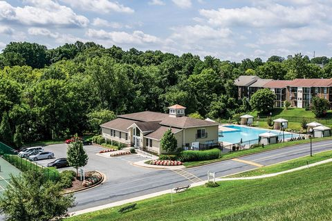 Photo of 3182 Normandy Woods Dr, Ellicott City, MD 21043