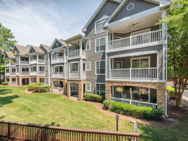 4 Bedrooms For Rent In Durham Nc South Square Townhomes