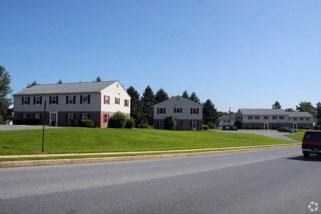 Apartments For Rent Near Millersville University