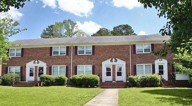 318 Richlands Ave Jacksonville NC 28540