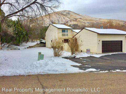 84 Cedar Hills Dr, Pocatello, ID 83204