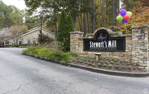 3421 W Stewarts Mill Rd, Douglasville, GA 30135