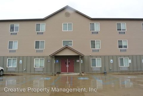 Photo Of 302 Elm St Tioga Nd 58852 Apartment For Rent
