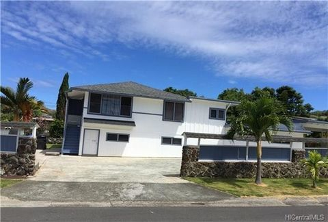 Photo of 1203 Hele St Unit 1, Kailua, HI 96734