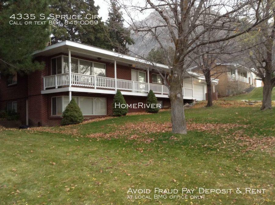 4335 s spruce cir salt lake city ut 84124 home for rent