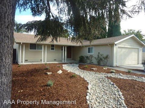 2531 Prestwick Ave, Concord, CA 94519